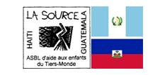 HAÏTI-GUATEMALA-LA SOURCE asbl